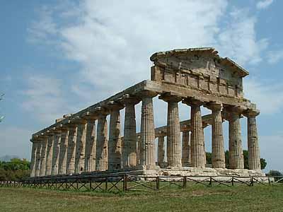 ギリシャ遺跡